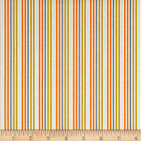 Riley Blake Lancelot Stripe Multi