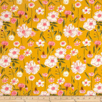 Art Gallery Printemps Fusion Perennial Multi