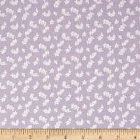 Liberty Fabrics The English Garden English Berry Y Blue