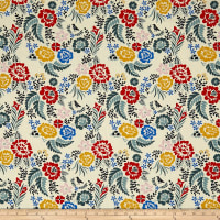 Birch Organic Merryweather Merry Floral Multi