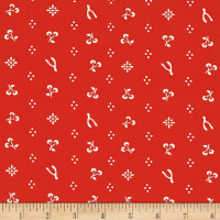 Birch Organic Merryweather Merrythought Red