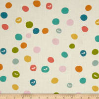 Birch Organic Birch Basics Birch Dot In Multi