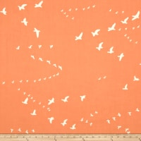 Birch Organic Birch Basics Flight In Peachy
