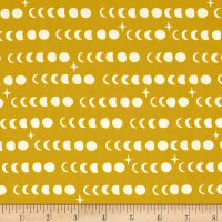 Birch Organic Tall Tales Moon Phase Marigold