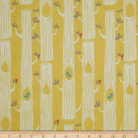 Birch Organic Circa52 Tree Stripes Sun