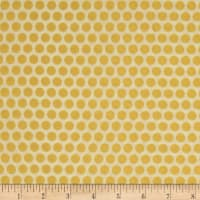 Birch Organic Mod Basics Dottie Color Sun
