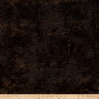 Hoffman Bali Batik Dot Antique Black