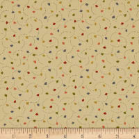 The Moon Rabbit Confetti Beige/Multi