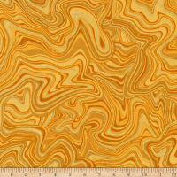 Kaufman Holiday Flourish 11 Marble Gold