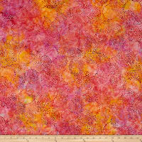 Blossom Batiks Valley Pebble Pond Sakura