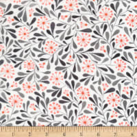 Cloud 9 Organic Elliot Avenue Eyja Batiste Gray/Multi