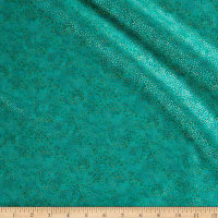 Shimmer Basics Aqua Metallic Gold
