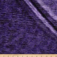 Shimmer Basics Dark Pansy Metallic