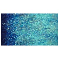 Shimmer Basics Blue Lagoon Metallic