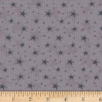 Little Witchy Wonderland Magical Stars Dirty Lavender