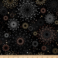 Precious Metals Sparklers Radiant Glitter Rose Gold