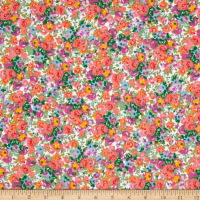 Easycare Broadcloth Camilla Multi