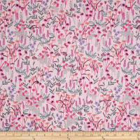 Easycare Broadcloth Shire Pink