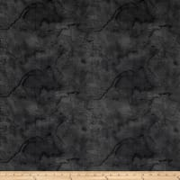 "Urban Legend 108"" Wide Back Tonal Texture Charcoal"