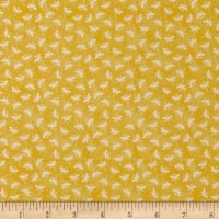 Bloom Bouquet Mini Tonal Dragonfly Yellow