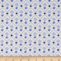 Moody Blues Argyle Lt Blue