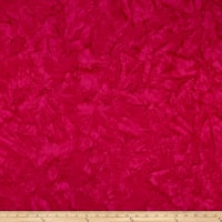 Wilmington Batiks Rock Candy Dark Pink