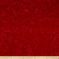 Wilmington Batiks Rock Candy Red