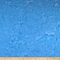 Wilimington Batiks Rock Candy Light Blue