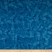 Wilmington Batiks Rock Candy Turquoise