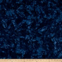 Wilmington Batiks Rock Candy Navy