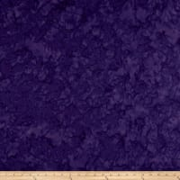 Wilmington Batiks Rock Candy Abstract Purple
