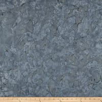Wilmington Batiks Rock Candy Abstract Dark Gray