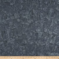 Wilmington Batiks Rock Candy Abstract Charcoal