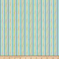 Wilmington Little Sunshine Tiger Stripe Multi