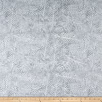 "Wilmington Essential 108"" Backing Delicate Friends Gray"