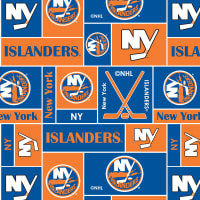 NHL Fleece New York Islanders