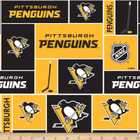 NHL Fleece Pittsburgh Penguins