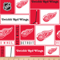 NHL Fleece Detroit Red Wings