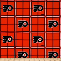 NHL Flannel Philadelphia Flyers