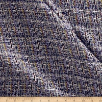 Telio Vincent Tweed Blue