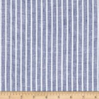 Telio Romsey Linen Stripe Royal