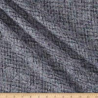 Telio Loulou Tweed Metallic Silver Lilac