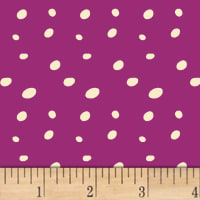 Butterfly Dance Spotty Dot Magenta