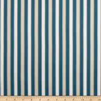 Duralee Outdoor DW16301 Stripe Seaglass