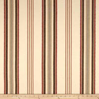 Laura & Kiran Casablanca Stripe Natural