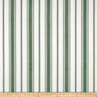 Laura & Kiran Coastal Stripe Pesto