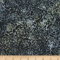 Anthology Batik Roses Night