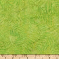Anthology Batik Palm Green Tea