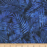 Anthology Batik Palm Scuba