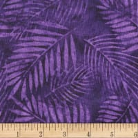 Anthology Batik Palm Concord